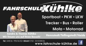 Fahrschule Thomas Kühlke