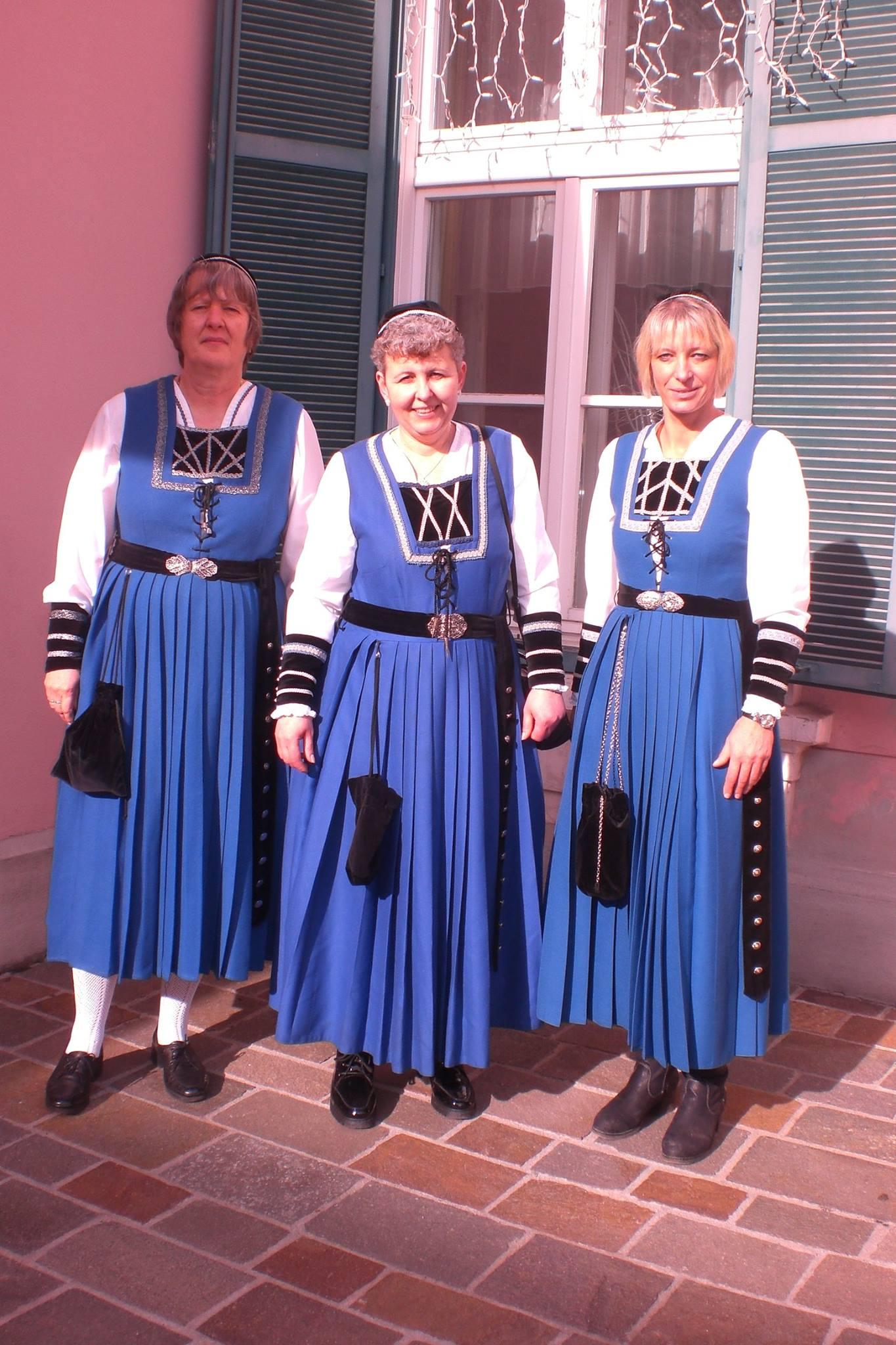 Zu Besuch in Hennstedts Partnergemeinde Feldkirchen, Österreich