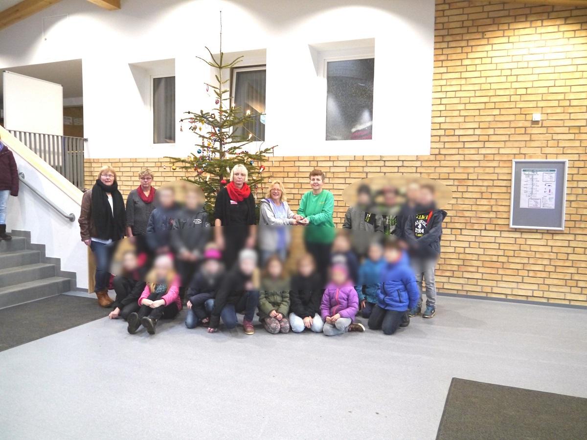 Hennstedter Gemeinschaftsschule erhält 500 Euro für Musikprojekt